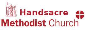 Handsacre Methodist Church Logo