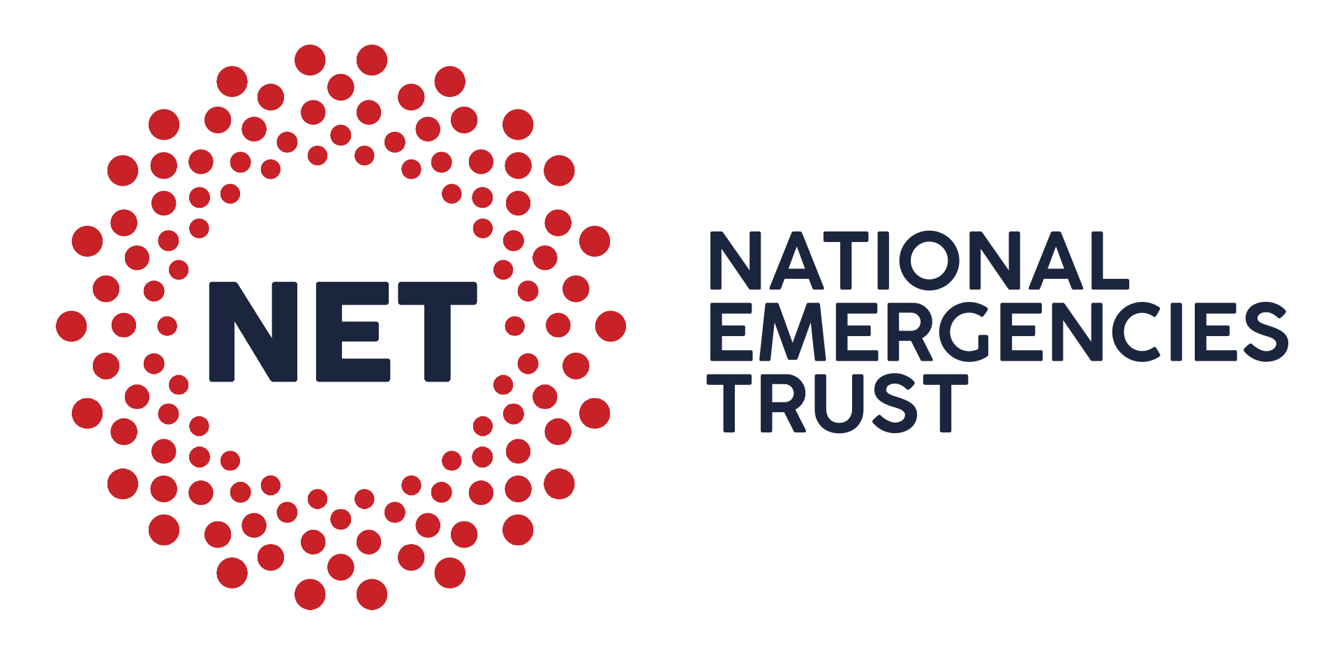National Emergency Trust Logo