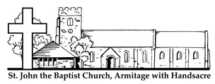 St. John's Church Logo